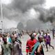 متطرفون إسلاميون يمزقون أجساد 36 مدنيا بينهم قس مسيحي بالمناجل في الكونغو