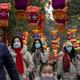 مجموعة مسيحية ترسل أقنعة الوجه والطعام إلى الصين مع ارتفاع عدد ضحايا فيروس كورونا
