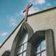 تقرير: نحو 10٪ أو أقل من الكنائس الإنجيلية في الولايات المتحدة أقامت خدمة العبادة في أبريل