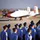لأول مرة، مسيحي في دورة الطيران في سلاح الجو الاسرائيلي