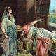 نابوت اليزرعيلي كرمز للمسيح