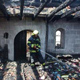 الشرطة الاسرائيلية تطلق سراح المتهم بحرق كنيسة الخبز بعد 5 شهور من حجزه
