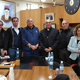 بلدية معلوت ترشيحا توافق على منح قطعة ارض لبناء كنيسة انجيلية