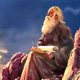 إشارات إنجيل يوحنّا إلى العهد القديم ــ ج1 المسيح الكلمة الأزلي