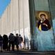 أكثر من مليونين عدد المسيحيين الفلسطينيين في العالم و44.000 فقط في الضفة والقدس