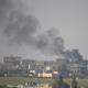 مقتل مسيحيين في الغارات الجوية التركية المستمرة في شمال سوريا