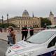 مرتكب هجوم باريس صرخ الله أكبر في الليلة السابقة لعملية الطعن