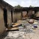 مقتل ثمانية اشخاص حرقا بعد اتهام مسيحي بالاساءة للاسلام