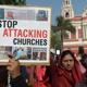 الهند: الافراج عن أحد المسيحيين السبعة المتهمين بقتل زعيم هندوسي محلي بكفالة