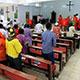 منظمة هودو: إستهداف منظم للمسيحيين السودانيين