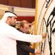 معرض فني في دبي ضمن فعاليات القمة العالمية للتسامح
