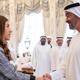 الإمارات تشيد بدور نادية مراد في مقارعة الدولة الإسلامية