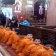مصر: فيديو متداول يُظهر استخدام أطفال لتمثيل ذبح أقباط على يد داعش