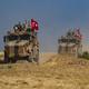 مقال بمجلة نيوزويك الأمريكية يدعو الولايات المتحدة إلى التصدي للفظائع التركية في شمال سوريا