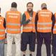 إعادة محاكمة 7 متهمين في واقعة شرطة الشريعة بألمانيا