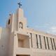 اعتداء على مهرجان داخل ملعب كنيسة في بيت حنينا بالقدس