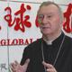 أمين سر الفاتيكان يجري مقابلة مع صحيفة الحزب الشيوعي الصيني