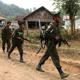 الغارات الجوية للجيش البورمي على القرى ذات الأغلبية المسيحية تقتل 21 شخصًا