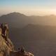 مؤسسة أبحاث إنجيلية: جبل موسى موجود في السعودية وليس في مصر!