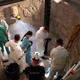 إكتشاف آلاف العظام في غرف الدفن داخل الفاتيكان خلال البحث عن جثة مراهقة مفقودة قبل 36 عامًا