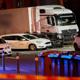 لاجئ سوري يسرق شاحنة ويصدم بها سيارات في ألمانيا