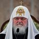 البطريرك كيريل يدين الانشقاق الأرثوذكسي الحاصل عالميًا