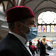 بسبب كورونا.. كنيسة في العاصمة الألمانية تستقبل مسلمين لأداء صلواتهم