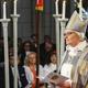 عدد النساء بين كهنة كنيسة السويد يفوق عدد الرجال للمرة الأولى