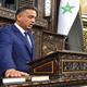 الفنان ونائب مجلس الشعب السوري عارف الطويل يُقسم على القرآن والإنجيل معًا