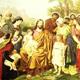 إشارات إلى العهد القديم – ج14: محبّة الأطفال