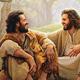 عندما يُضحِكُنا المسيح