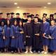كلية ICB للكتاب المقدس تحتفل بتخريج فوج 2014