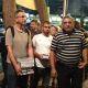 خدمة كرازية في أرجاء مدينة حيفا