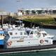 سجن بائع قوارب فرنسي لمساعدته مهاجرين في عبور بحر المانش بين فرنسا وبريطانيا