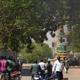 6 قتلى في هجوم دموي على كنيسة كاثوليكية في بوركينا فاسو