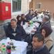كنيسة الناصري في حيفا تستضيف فطور الخدام لمجمع الكنائس الانجيلية