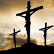 يسوع المصلوب - أسلم الروح