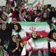 إيران تسمح للنساء بدخول الملاعب لأول مرة