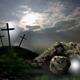 بنور القيامة شَعّ الفضاء