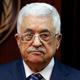 الرئيس الفلسطيني يستنكر احراق دير مار شربل في بيت لحم