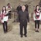 فريق الرب رايتي يصدر ترنيمة محلية جديدة بعنوان: هللويا فرح