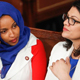 نائبتان أمريكيتان مسلمتان تريدان الصلاة في الأقصى وإسرائيل تعلن استنفارها