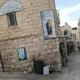 فلسطين: اعتداء على اوقاف مسيحية وضرب راهبة في بيت لحم