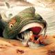 إشارات إلى العهد القديم – ج12: يونان والحوت، مفتاح الملكوت