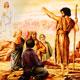 إشارات إلى العهد القديم – ج8: إعلان يوحنّا مجيء المسيح، راحة النفوس بالمسيح