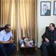 فلسطين: الوزير صيدم والخدمة المتجولة يبحثان توظيف التكنولوجيا بمنهاج التربية المسيحية