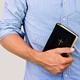 توبوا وآمنوا بالإنجيل
