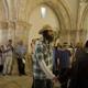 تظاهرة لليهود لمنع المسيحيين من الصلاة في علية صهيون بالقدس