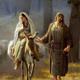 القديس البار يوسف النجار