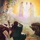 عيد التّجلي: الرّب يتمجّد بشهادة ثلاثة رسل ونبيّين